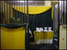 Old Mill Farm's Breed Booth